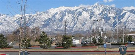 opinions on west valley city utah