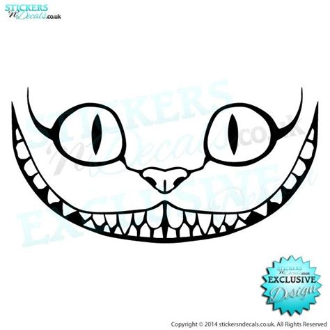 Design Your Own Wall Sticker 25 best cheshire cat grin ideas on pinterest cheshire