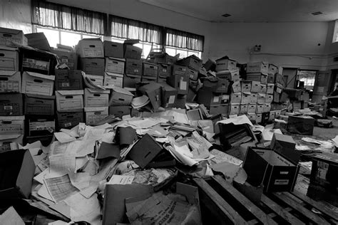 file room file room photo of the abandoned mesa state school