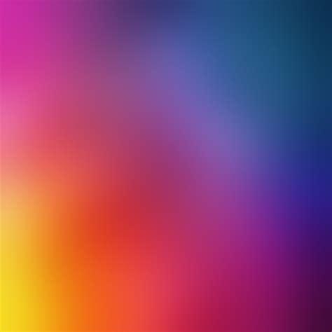 freeios rainbow zoom parallax hd iphone ipad wallpaper