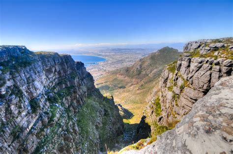 table mountain bookings day table mountain hike tour cape town safaris