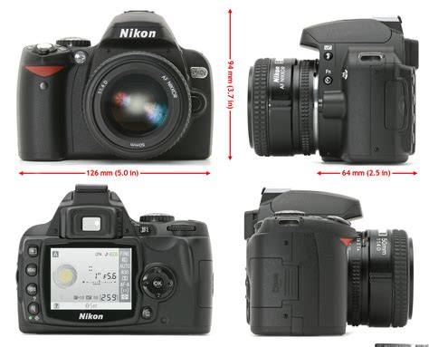 nikon d40x nikon d40x review digital photography review