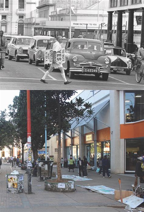 Photos of Harare then & now   NewsDay Zimbabwe