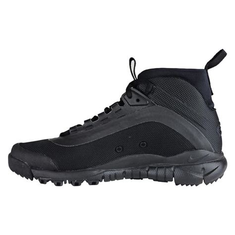 Nike Sfb Safety Black nike 6 quot sfb trainer tacticalgear