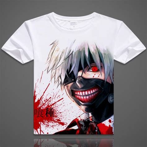 Tshirt Tokyo Ghoul tokyo ghoul t shirt high quality printed t shirts