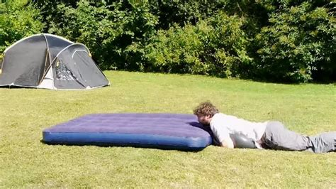 this hack makes it easy to inflate an air mattress without a 171 macgyverisms wonderhowto