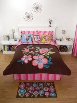 Pink And Brown Bedding For Adults by Best 25 Brown Bedding Ideas On Brown Master