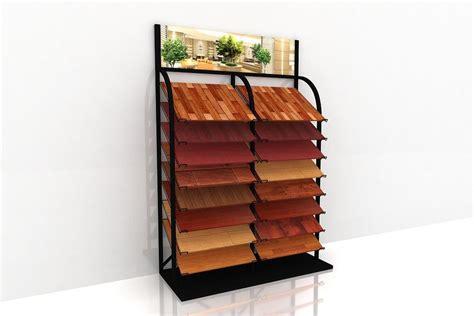 Racking Hardwood Floors by China Wood Flooring Display Rack Fsn Sl China Wood Flooring Display Rack Display Rack