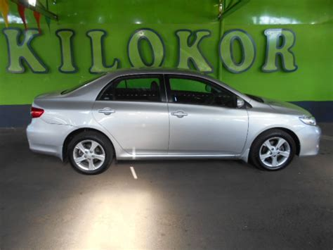 Toyota Motors For Sale 2011 Toyota Corolla R 159 990 For Sale Kilokor Motors