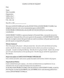 Sample Charity Grant Application Letter sample grant proposal letter 9 examples in word pdf
