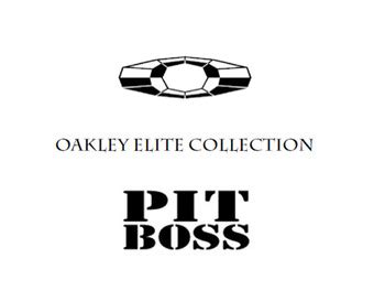 Frame Oakley Pitboss Premium oakley elite pit review louisiana brigade