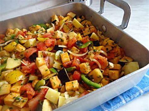 Legumes Grilles Au Four by Les Meilleures Recettes De L 233 Gumes Grill 233 S Et Cuisine Au Four