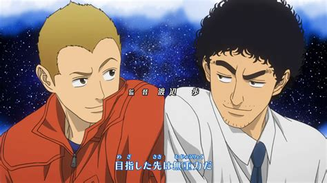 space brothers uchuu kyoudai space bros images space brothers hd