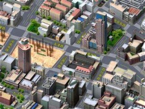 imagenes de zonas urbanas animadas los mapas de las ciudades 191 m 225 s bonitos en dibujos
