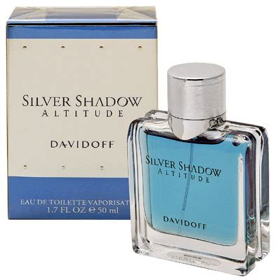 Parfum Davidoff Silver Shadow silver shadow altitude davidoff cologne a fragrance for 2007