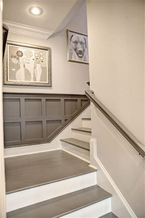 Inexpensive Wainscoting 7 Wall Paneling Interior Ideas