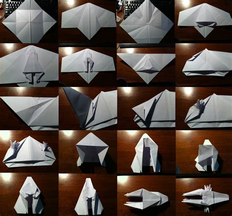 How To Fold A Paper Ship - 302 found