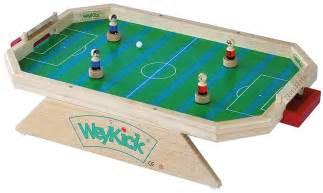 Magnetic Table Holzspielzeug Weykick Fu 223 Ball Eishockey Tennis