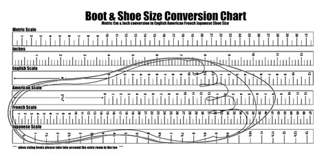 shoe size chart brannock tall men s shoes 7 great webshops for guys with large feet