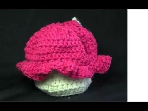 bag pattern youtube cupcake bag crochet tutorial youtube