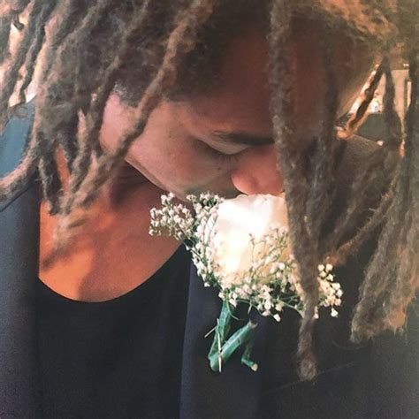 jaden smith prom dress jaden smith wears dress to prom ny daily news