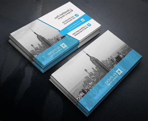 new architecture business cards 61 on home fashion