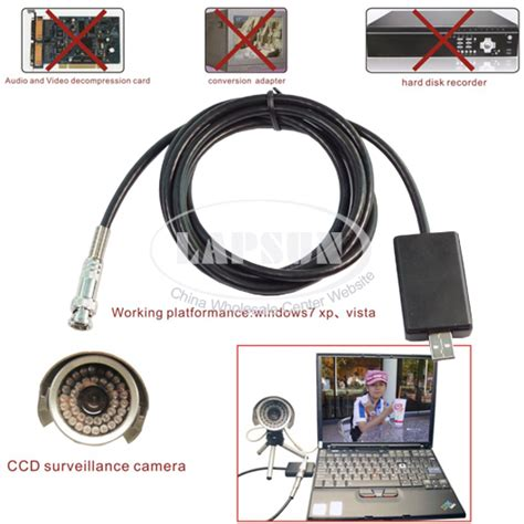 Kabel Ls Coaxial Cable Cctv Rg59 Power Ls By Lg 1 Roll New White 1 2m cctv bnc to usb adapter rg59 coaxial cable cord f security ebay