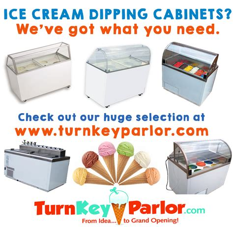 ice cream dipping cabinet ice cream dipping cabinets
