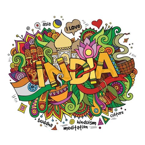 indian doodle 10 things to do if you india