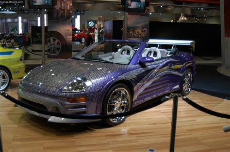 purple mitsubishi eclipse spyder pics for gt fast and furious purple eclipse tyrese