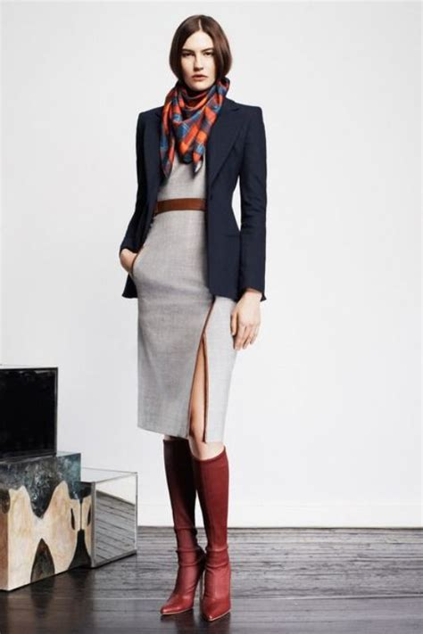 what to wear for office picture of shades of grey office wear ideas 5