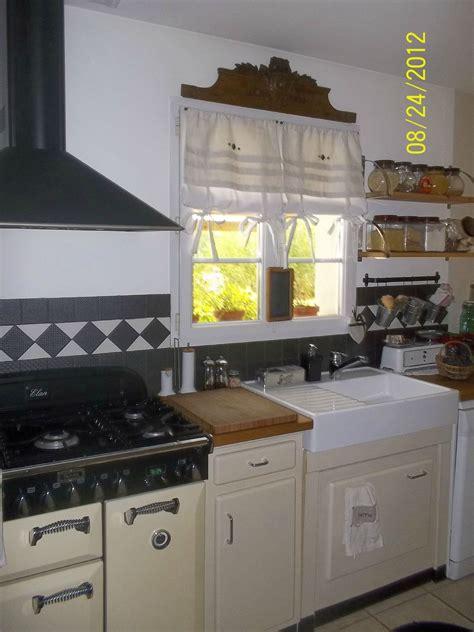 les rideaux pour cuisine idees modernes pour les rideaux de cuisine