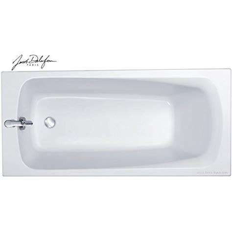 jacob delafon la baignoire stil 2 rectangulaire e6811 00