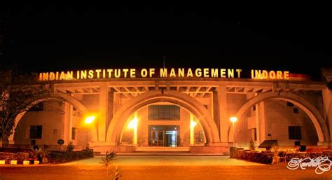 College Of Estate Management Mba by Iim Indore S Infrastructure Story Insideiim