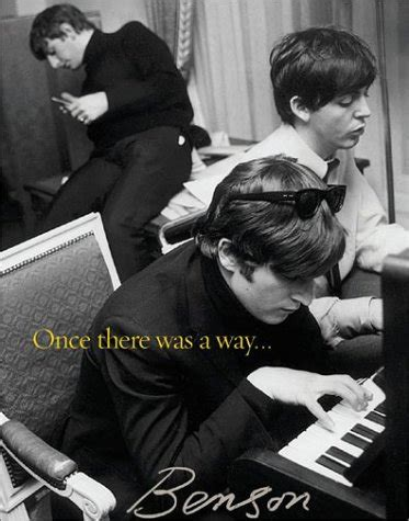 once there was a way what if the beatles stayed together breakpoint books once there was a way photographs of the beatles by harry