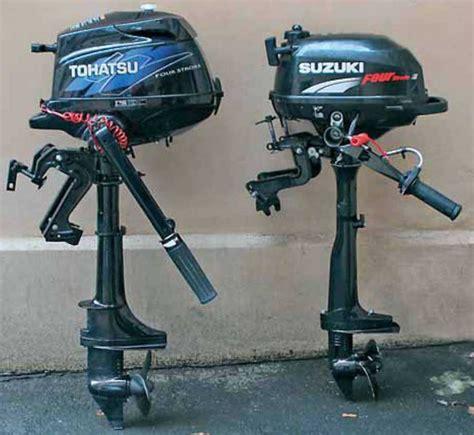 Suzuki Df 2 5 фотографии к статье о испытании моторов Tohatsu Mfs2 5 и