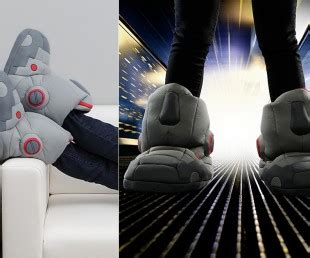 robot slippers with sound robot slippers with sound 28 images in use robot