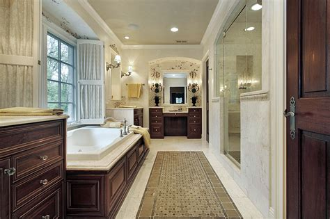 rich bathrooms 52 master bathroom designs with beautiful woodwork