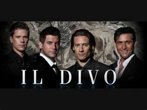 il divo power of il divo the power of