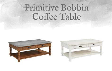 magnolia home coffee table magnolia home preview primitive collection design by gahs