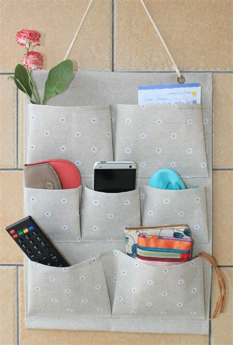 Creative Ideas Handmade - 17 creative handmade storage ideas