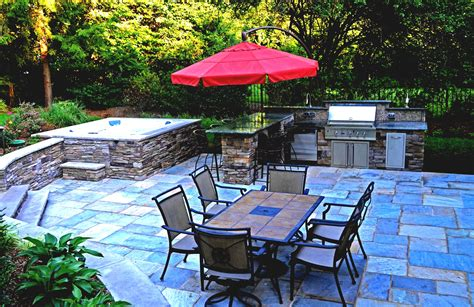 hot tub designs backyard the garden inspirations