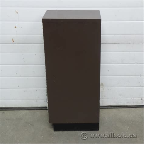 Paper Storage Cabinet With Drawers by Brown And Beige Paper Storage File Cabinet 30 Drawers
