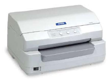 Printer Passbook epson plq 20 passbook printer
