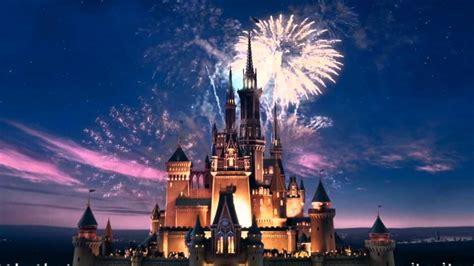 Ballyweg Disney Intro Old Hd Youtube Disney Intro