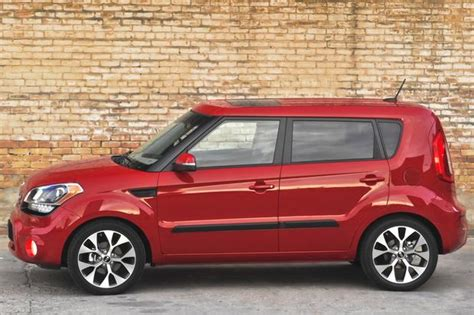 Kia Soul 2013 Commercial 2013 Vs 2014 Kia Soul What S The Difference Autotrader