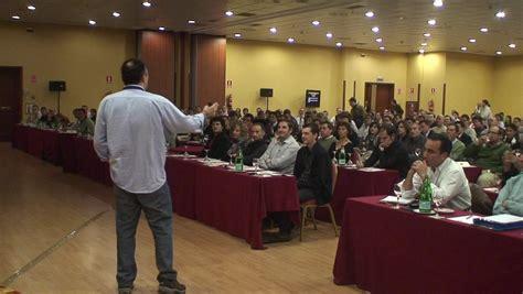 imagenes de seminarios sud 201 xito del seminario de aitor z 225 rate en madrid mueve tu
