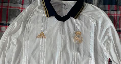 anticipo real madrid   icon jersey todo sobre