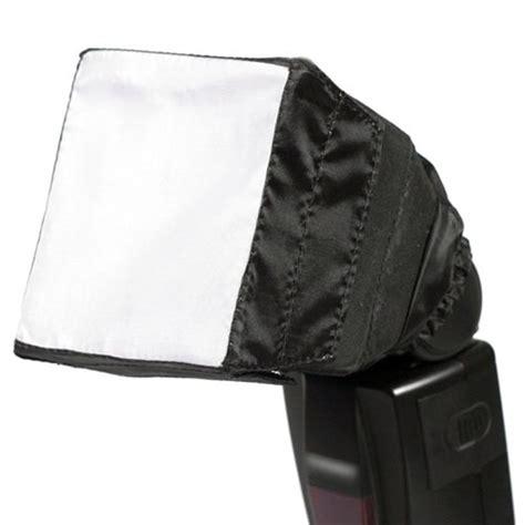 Speedlight Softbox small portable universal flash diffuser softbox for all speedlights mf 70