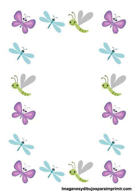 imagenes para decorar hojas blancas imagenes de bordes de hojas educaci 243 n pinterest hoja